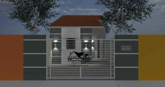Casa A Venda No Bairro Conjunto Habitacional Terra Dos Ipês - Cs359-1
