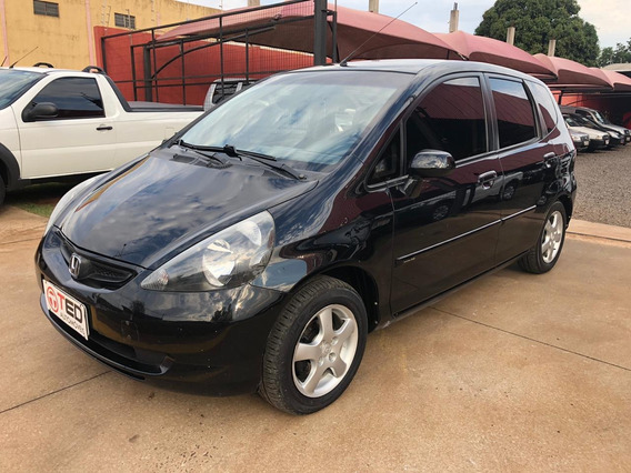 Honda Fit, Completo.