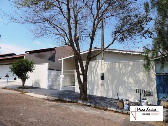 Casa Com 3 Dormitórios Para Alugar, 100 M² Por R$ 2.300/mês - Vila Gallo - Vinhedo/sp - Ca2612
