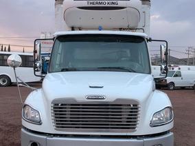 Freightliner M2 33k Caja Refrigerada Thermoking Tr-800 2011