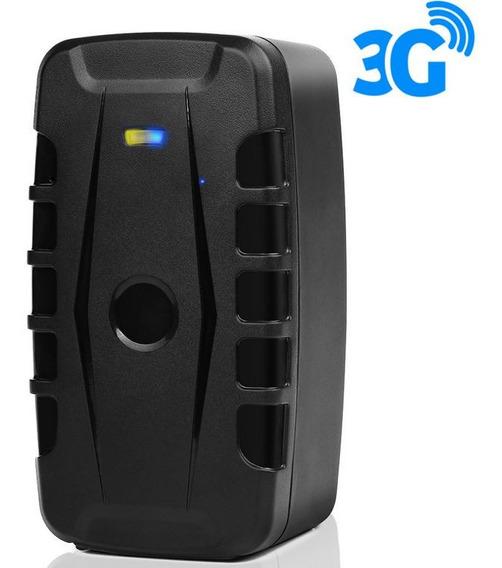 Rastreador Gps - Fixação Com Imâ - Bateria Grande 10000 Mha