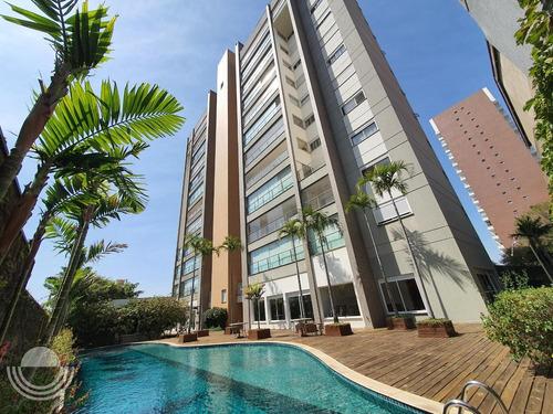 Apartamento Para Aluguel Em Cambuí - Ap005878