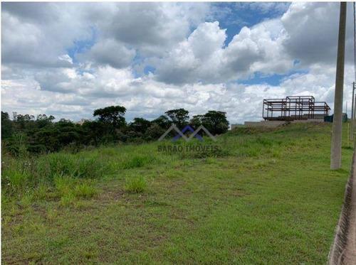 Imagem 1 de 6 de Terreno À Venda, 483 M² Por R$ 639.000,00 - Loteamento Residencial E Comercial Horto Florestal - Jundiaí/sp - Te0402