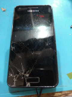 Celular Samsung S2 Lote Gt-i9070 Para Peças Ligando