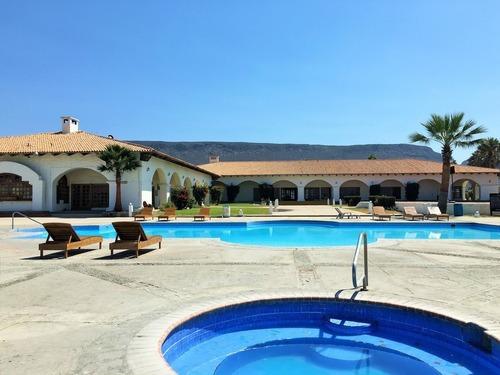 Hotel En Renta En Ensenada Baja Seasons Frente Al Mar
