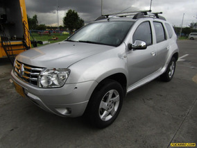 Renault Duster Advance