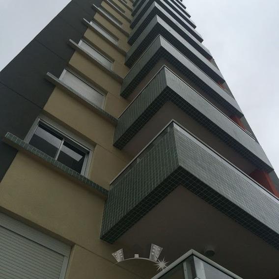 Ap. 50m² 1 Suite 02 Vaga B. Campestre Sto Andre - It185-1