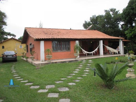 Chácara A Venda No Bairro Novo Horizonte Em Araruama - Rj. - 220-1