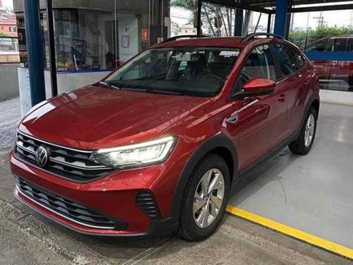 Volkswagen Nivus 2021 1.0 Comfortline 200 Tsi Aut. 5p
