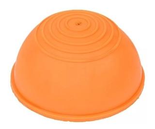 Mini Bosu Media Esfera 18cm Bozu Equilibrio Propiocepcion