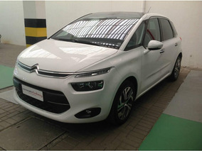 Citroën C4 Picasso Intensive 1.6 Turbo 16v Aut.