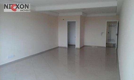 Apartamento Para Alugar, 46 M² Por R$ 1.200/mês - Bonsucesso - Guarulhos/sp - Sa0048