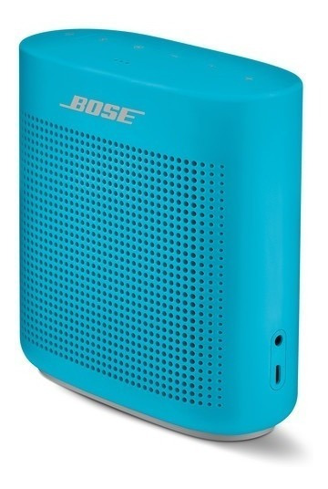 Caixa De Som Bose Sound Link Colors 2 12x Varias Cores