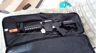 Rifle De Airsoft M4 Echo 1 Genesis