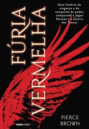 Fúria Vermelha Trilogia Fúria Vermelha Vol 01 Pierce Bro