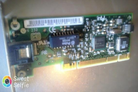 Processador Intel Pro/100s Desktop Adapter
