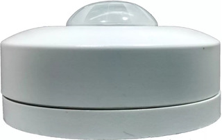Sensor Movimiento 360° Para Baño Palier Techo Ahorro Zurich