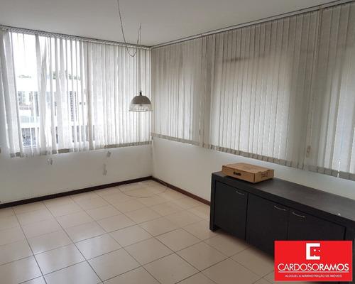 Sala Salão Comercial Vilas Do Atlântico Lauro De Freitas - Sl00202 - 34675475