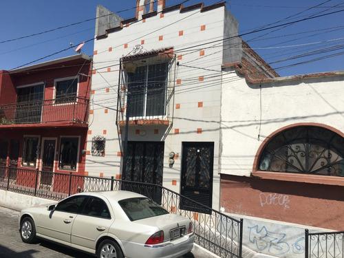 Imagen 1 de 14 de Casa En Venta Salamanca Guanajuato Ideal Para Oficinas