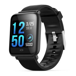 Relógio Smartwatch Inteligente Q9 + 2 Pulseiras