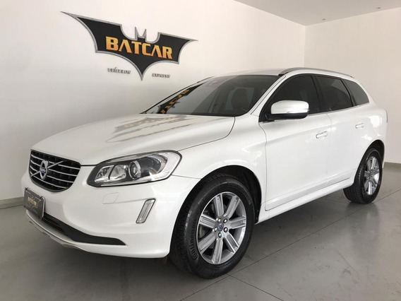 Volvo Xc60 2.4 D5 Kinetic Diesel Awd 4p Automático