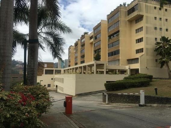 Apartamento En Venta 20-12563