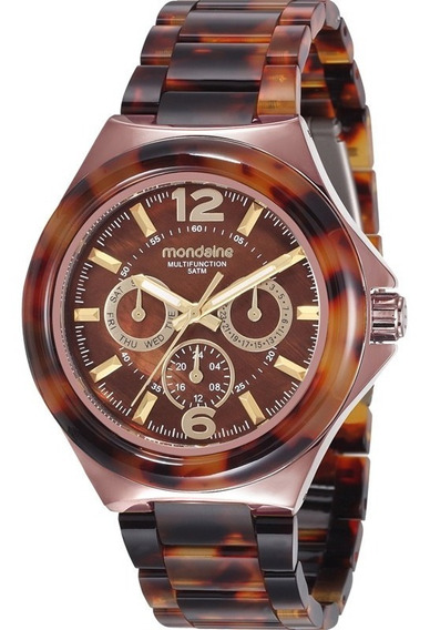 Relógio Mondaine Feminino Original Garantia Nfe