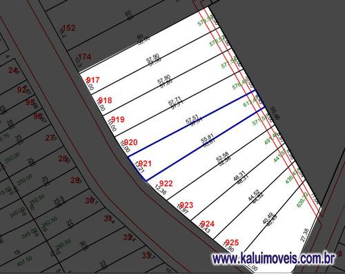 Pq Erasmo Assunção - 5.504,71m² Para Incorporação - 70435