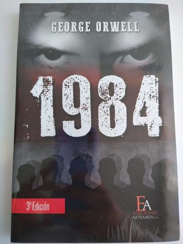 1984 - George Orwell - Obra Completa