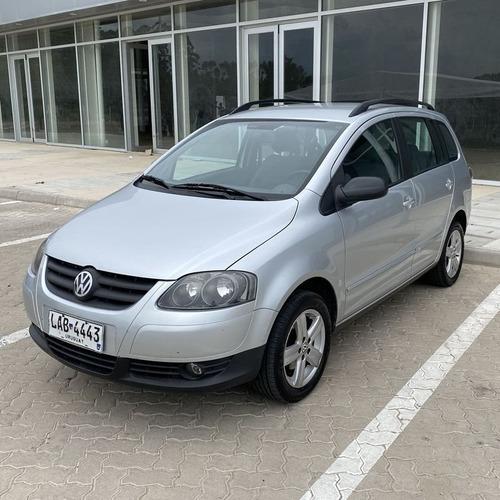 Volkswagen Suran 1.6 2010