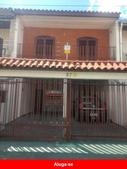 Aluga-se Casa No Jardim Santa Luiza, Sorocaba - Sp - Ca00537 - 34481475