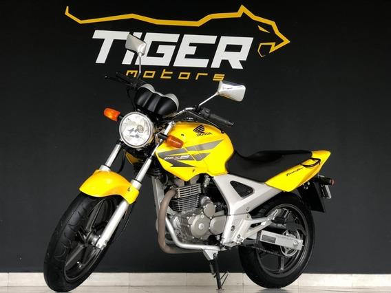 Honda Cbx250 Twister 2007 - 35.000km