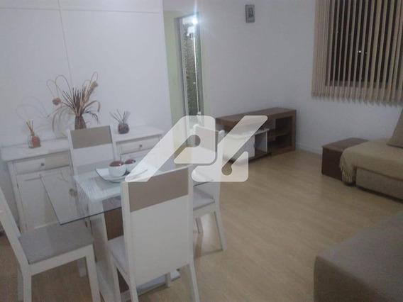 Apartamento À Venda Em Vila Itapura - Ap007473