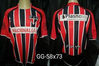 Camisa Ferroviário Atlético Clube De Fortaleza De #7 Jogo