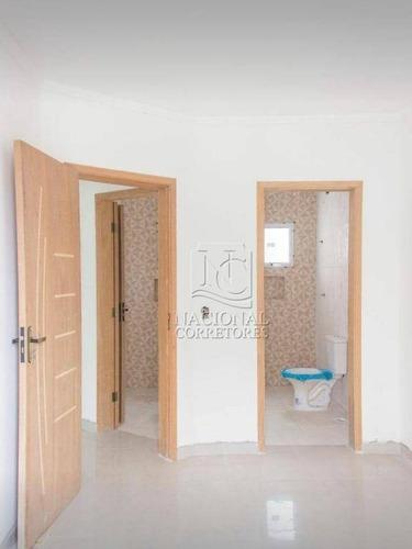Apartamento Com 2 Dormitórios Para Alugar, 55 M² Por R$ 1.450,00/mês - Vila Lucinda - Santo André/sp - Ap11487