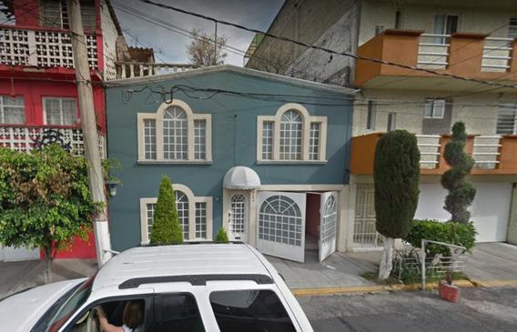 Casa En Iztacalco