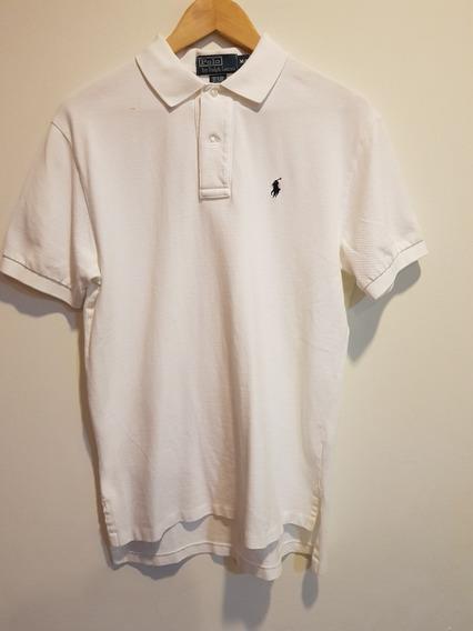 Camisa Polo Ralph Lauren 3 Botones Original