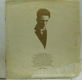 Lp Vicente Celestino - Nova Historia Da M P B - V003