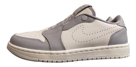 Wmns Air Jordan 1 Retro Low Slip Talla #3.5mx, Pambo_tenis