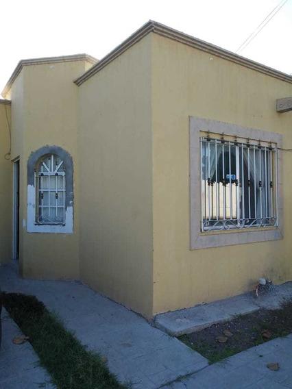 Casa En Venta En Miravalle Gomez Palacio