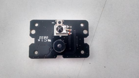 Placa Do Sensor De C.r. Do Tv Lg 22lg30r N: Eax43425702