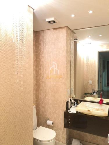 Apartamentos - Residencial - Condomínio Monte Serrat              - 1001