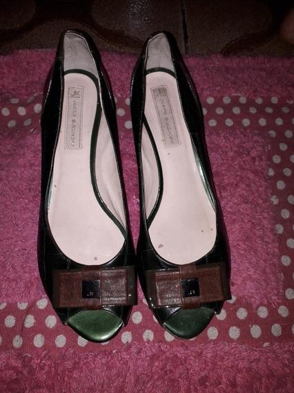 Sapato Jorge Bischoff Tam 40