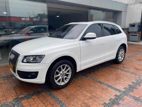Audi Q5 Q5 Luxuri