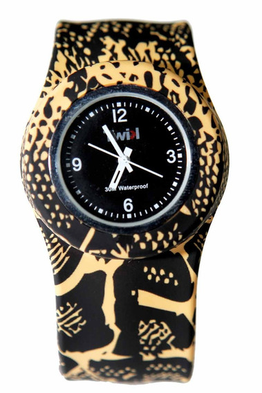 Relógio Twik Slap Naja