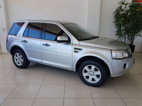 Land Rover Freelander 2 S 2.2 Sd4 2012