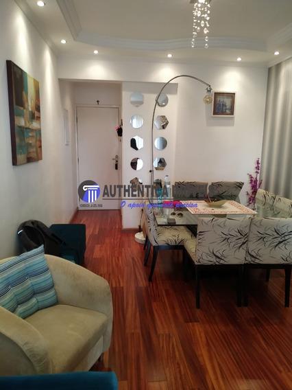 Apartamento A Venda Em Osasco - Ap00232 - 34799869