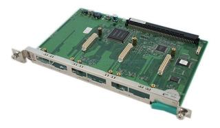 Kx-tda0190 Tarjeta Ampliación Para Servicios Opcionales De 3 Ranuras Opb3 Para Panasonic Kx-tda Tde100 Tde200 Tde600
