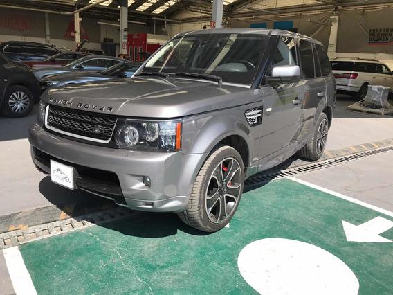 Land Rover Range Rover Sport Blindada Nivel 3