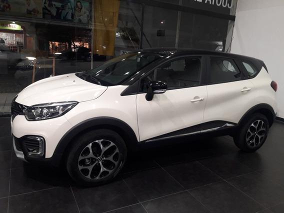 Renault Captur 1.6 Intens Cvt 0km La Mejor Del Mercado!!(fp)